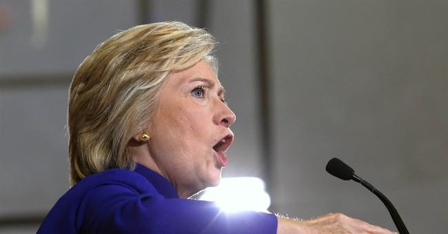 GOP lawmaker: FBI gave immunity to top Clinton aide