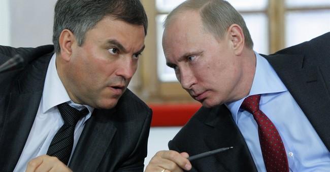 Russia's Vladimir Putin again reshuffles his inner circle