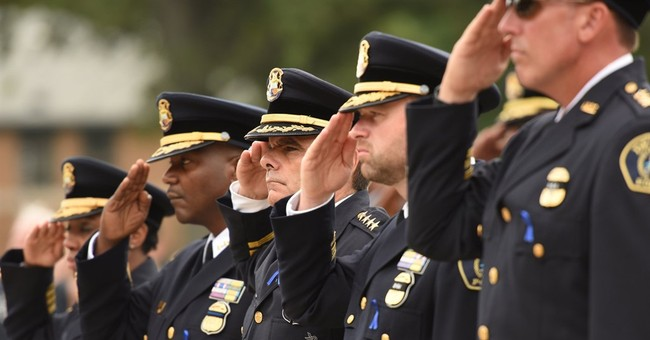 Mourners remember Detroit officer who died after shooting
