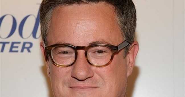 Adult son of MSNBC's Joe Scarborough fractures skull in fall