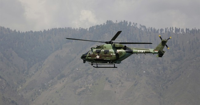India trying diplomacy in dealing with rival Pakistan