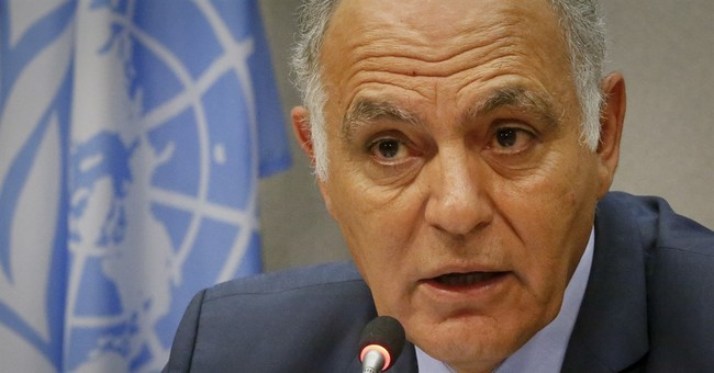 UN ready to implement climate deal in Morocco