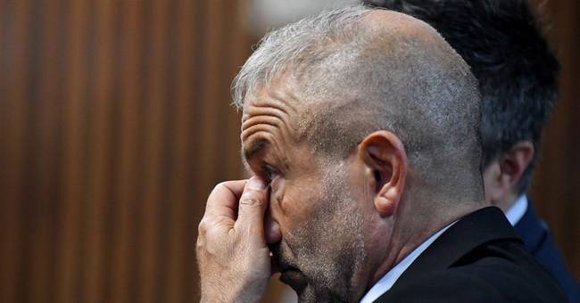 New York governor: Corruption allegations 'reprehensible'