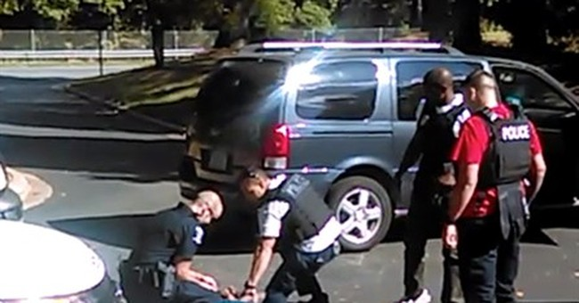 New law may complicate release of Charlotte police video