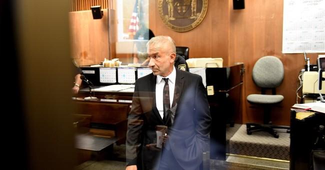 The Latest: Cuomo had 'no idea' about alleged corruption