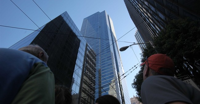 Lax scrutiny of sinking San Francisco skyscraper questioned
