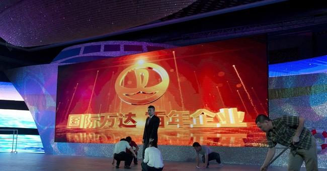 Dalian Wanda, Sony to partner on multiple big-budget movies
