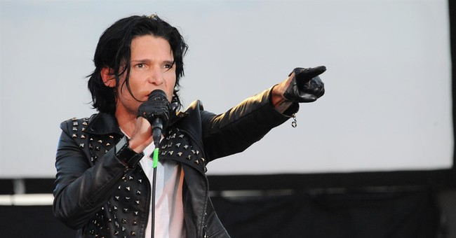 Go 4 It: An unfazed Corey Feldman planning return to 'Today'