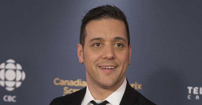 Man killed at home rented by former Canadian talk show host