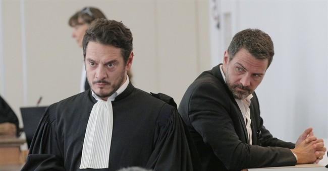 French rogue trader damages slashed to 1 million euros