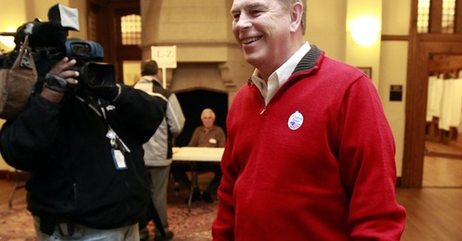 With Strickland, Democrats' hopes of Ohio US Senate win fade