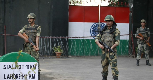 India's prime minister says Pakistan a haven for terrorism