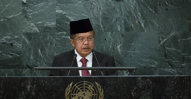Indonesia declares candidacy for UN Security Council