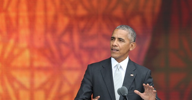 Text of Obama's remarks at museum dedication