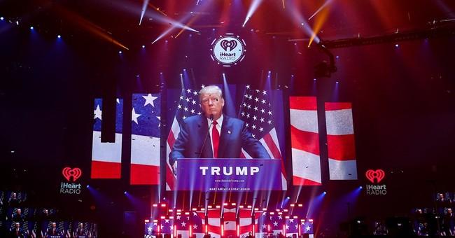Trump campaign plans $140 million ad buy