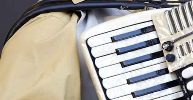 Louisiana accordionist Buckwheat Zydeco has died