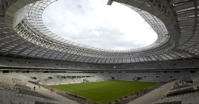 APNewsBreak: FIFA disbands racism task force, says job done