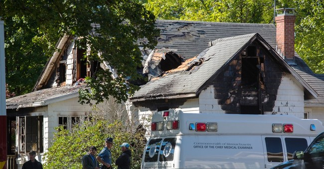 Authorities: 1 child, 3 adults dead in house fire
