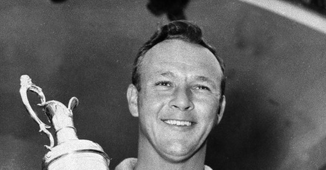 Some of Arnold Palmer's greatest wins