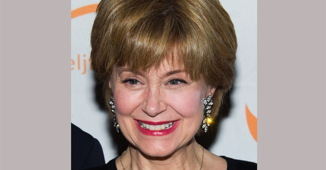 Jane Pauley replacing Osgood at 'Sunday Morning'