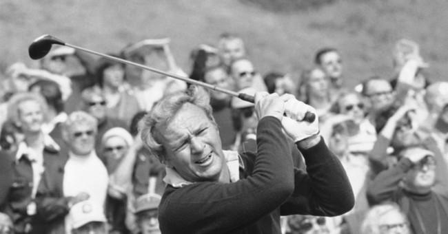 Arnold Palmer dies at 87, made golf popular for masses
