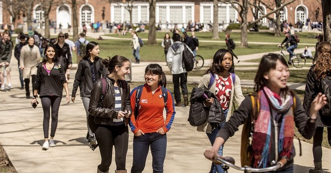 How to talk to your kids about college costs