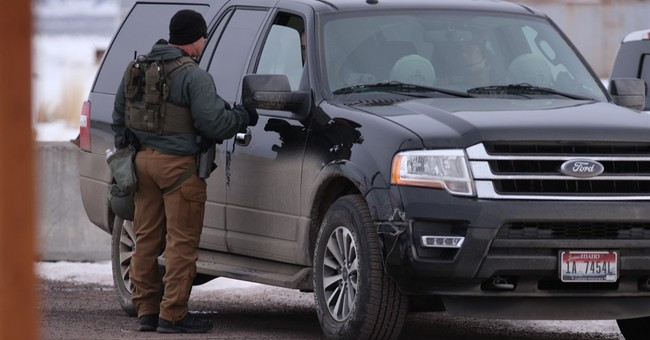 Q&A: What's going on with the Oregon armed standoff