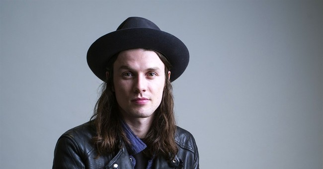 Newcomer James Bay is ready to rock at the Grammy Awards