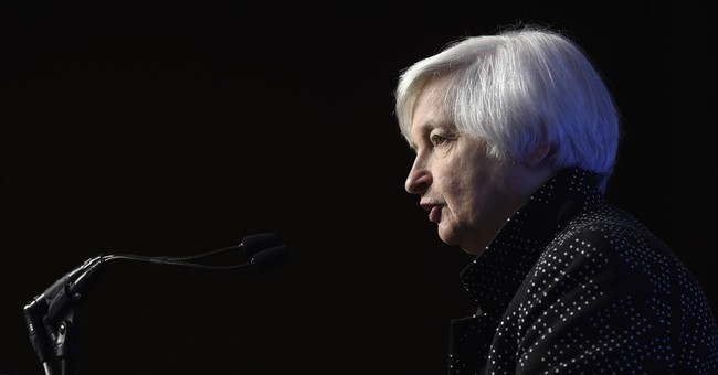 Fed faces a messier economic picture 6 weeks after rate hike