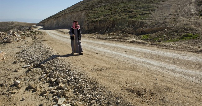 Road project puts Israel, EU on collision course