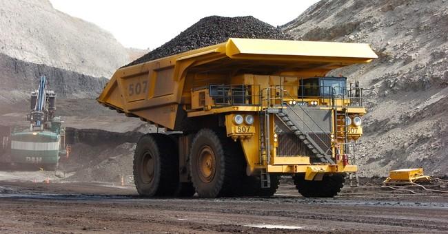 Coal projects advance but won't be final under moratorium