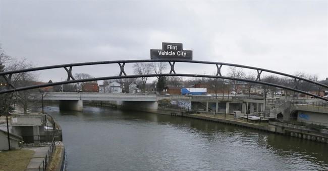 AP News Guide: Latest developments in Flint water crisis