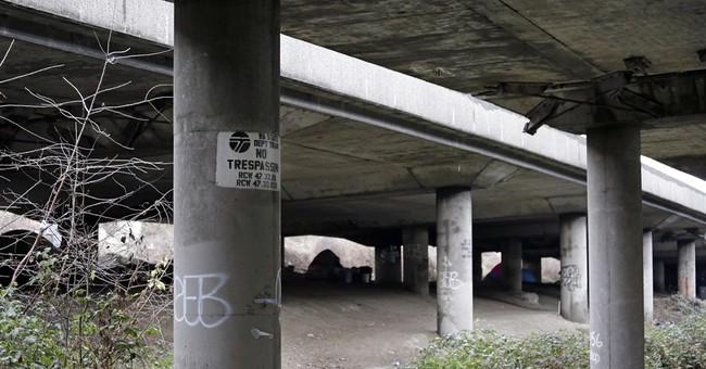 2 killed at homeless encampment identified; wounded improve