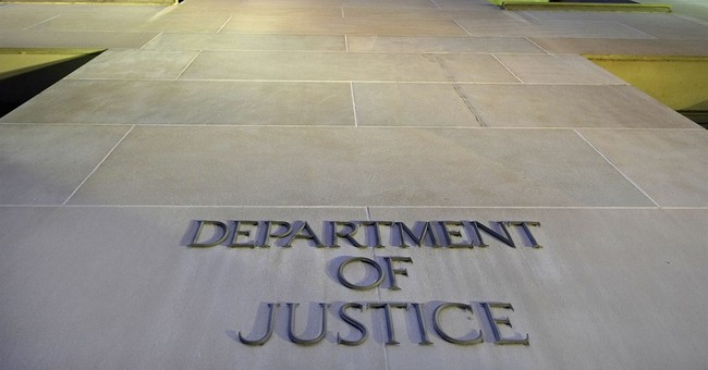 Justice Dept. targeting collusion in heir-tracing industry