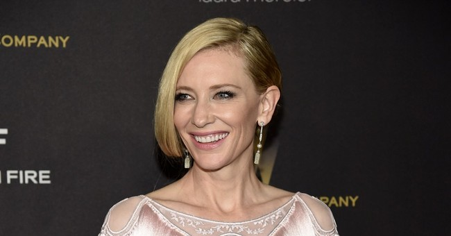Cate Blanchett to make Broadway debut in Chekhov play