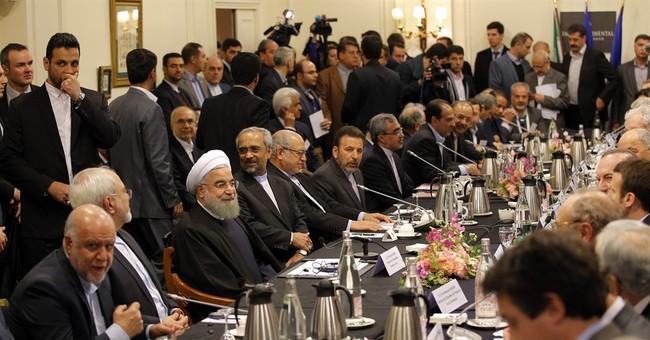 AP Exclusive: Officials say France wants more Iran sanctions
