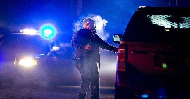 The Latest: 3 more arrested at refuge