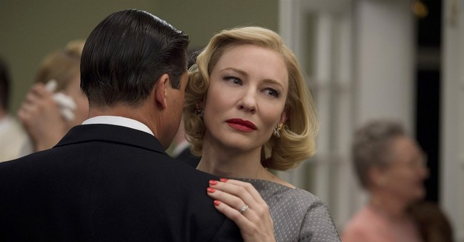 'Carol,' 'The Danish Girl' among GLAAD Media Awards nominees