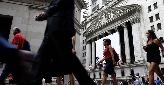 Panic is passé: investors stay steady on retirement savings