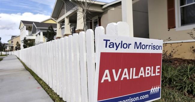 US new-home sales soar in December