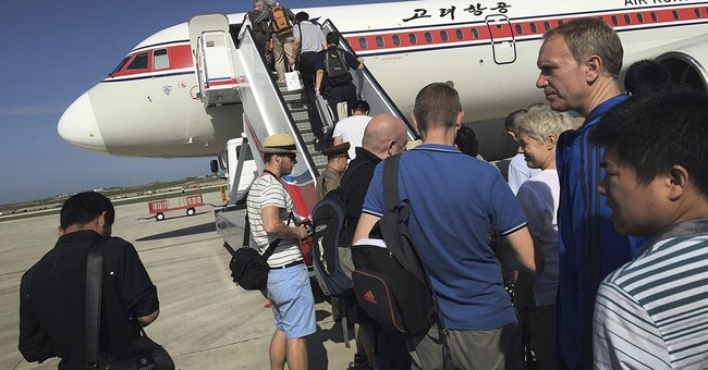 Analysis: US student arrest renews scrutiny of NKorean tours