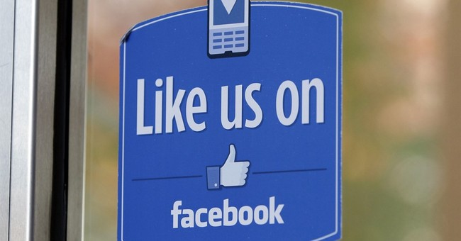 Facebook to expand beyond its 'like' button 'pretty soon'