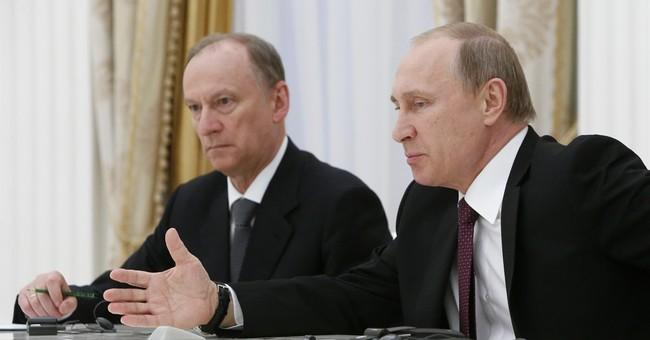AP Exclusive: Putin aide: Kiev refuses to honor Minsk deal