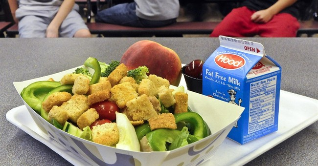 Obama to seek $12B from Congress for child nutrition