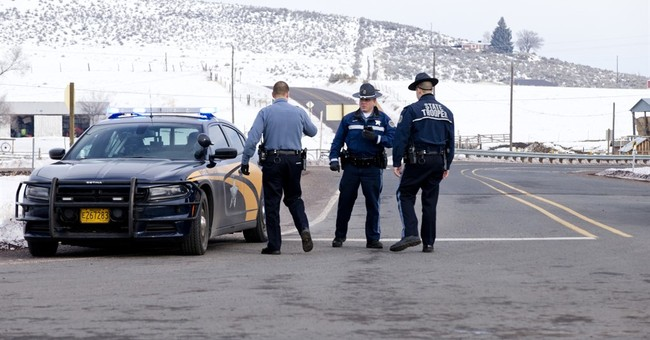 Rancher killed in standoff vowed to die before going to jail