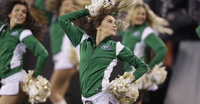 Jets to pay $324K to settle cheerleaders' wage lawsuit