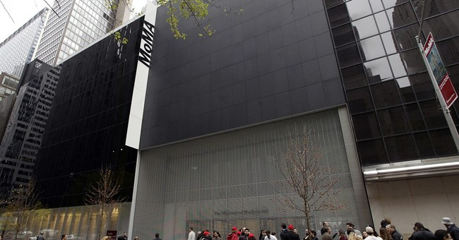 NYC's Museum of Modern Art unveils revised expansion plan