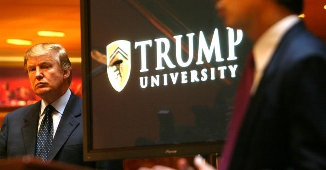 Losses, regrets and questions at companies Trump endorsed