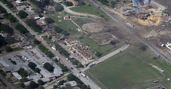 Dozens of dangerous Texas plants operate near public centers