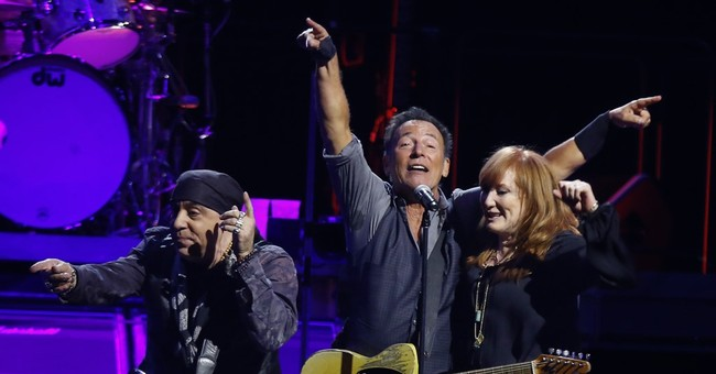 Springsteen reschedules NYC show after snowstorm, adds dates